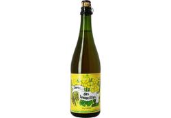 Bière Blonde CUVÉE DES JONQUILLES 7° 75CL