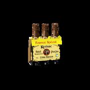 Kerisac Cidre Pur Jus Traditionnel Kerisac Brut Igp 6° 3x75cl