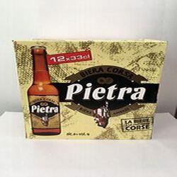 PIETRA 12X33CL