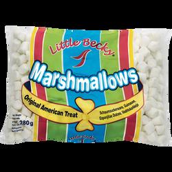 Mini marshmallow LITTLE BECHY, 280g