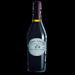 Liqueur de mûre des pères CHARTREUX 21° bouteille de 50cl