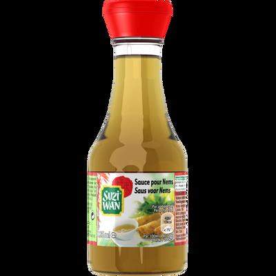 Sauce pour nems SUZIWAN, flacon de 125ml