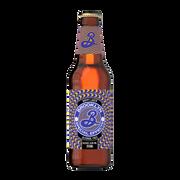 Brooklyn Bière Sans Alcool Spécial Effects Brooklyn, Bouteille De 35,5cl