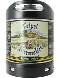 Bière tripel KARMELIET, 8°, fût 6L