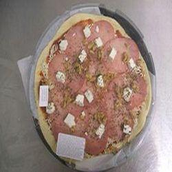 Pizza bacon feta
