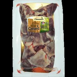 Coeur de canard gras, DOMAINE ERNEST