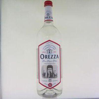 OREZZA PLATE CORSE
