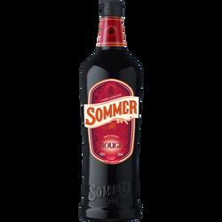 Amer rouge, SOMMER, 16°, 1 litre