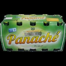 Panaché pack,10 bouteilles de 25cl