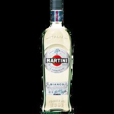 Martini Bianco, 14,4°, Bouteille De 1l
