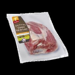 Palette porc 1/2 sel, TRADIVAL, 1 pièce