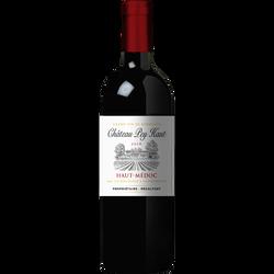 Haut Médoc AOP rouge Château Pey Haut, bouteille de 75cl