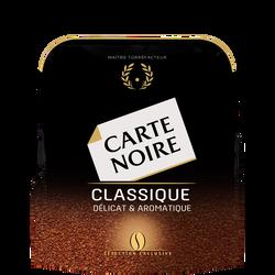 Cafe soluble CARTE NOIRE 180g