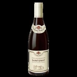 Santenay rouge AOP Bouchard Père et Fils, 75cl