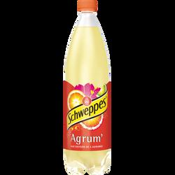 Agrum SCHWEPPES, 1,5l