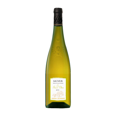 Vin Blanc AOC Saumur Les Grands Chênes, bouteille de 75cl