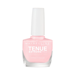 Vernis à ongles tenue & strong pro 135 nude rose MAYBELLINE, nu