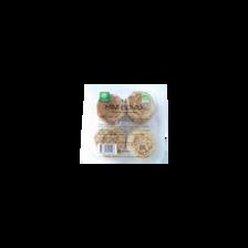 Gourmet Mini-blinis Bio Traiteur , 16 Unités, 135g