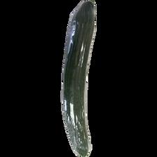 Concombre, BIO, calibre 300/400g, catégorie 2, France, la pièce