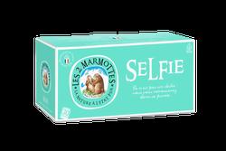 Infusion selfie les 2 marmottes boîte x30 sachets 50g
