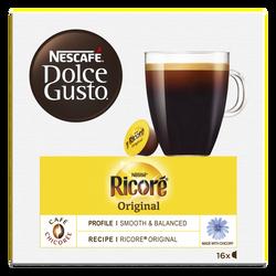 DOLCE GUSTO ricoré original Nestlé, x16 capsules