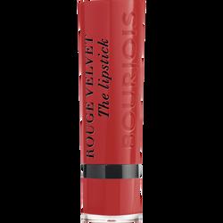 Rouge à lèvres velvet brique à brac 005 blister BOURJOIS