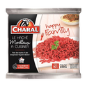Charal Haché Moelleux À Cuisiner Happy Familly , 600g