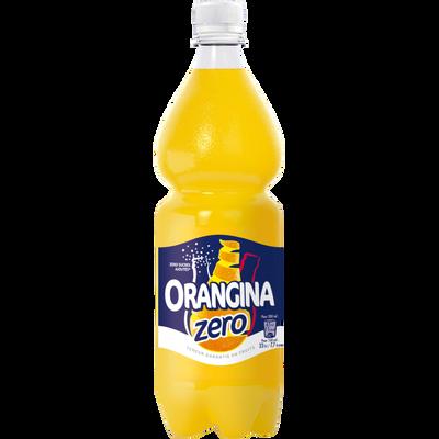 ORANGINA light, bouteille de 1l