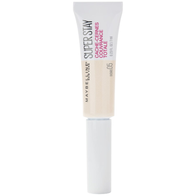 Superstay conc.full cov. 05 ivory nu MAYBELLINE