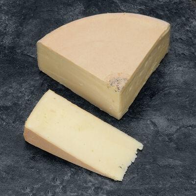 Vacherin Fribourgeois AOP au lait thermisé 30% de MG