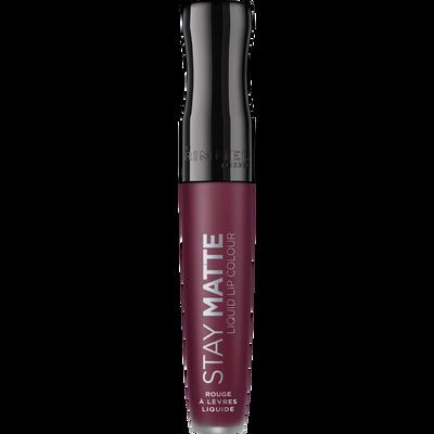 Rouge à lèvres stay matte liquid lip colour 800 RIMMEL, nu, 5,50 ml