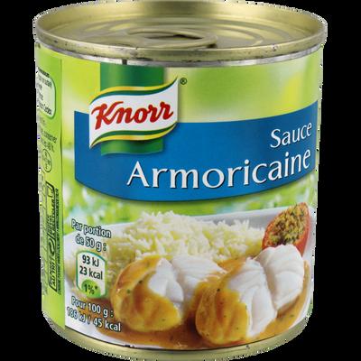 Sauce armoricaine KNORR, 200g