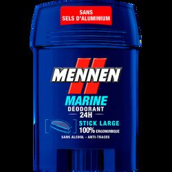 Déodorant marine MENNEN, stick de 50ml