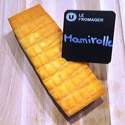 LE MAMIROLLE 550/650 G
