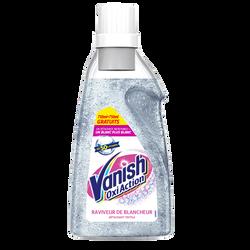 Détachant gel white VANISH 750 + 750ml gratuit