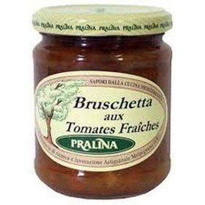 Bruschetta aux olives 180 g