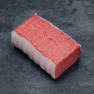 Viande bovine - Caissette Rôti ** à rôtir