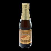 Lindemans Bière Belge Blonde Pêcheresse Lindemans, 2,5°, 25cl