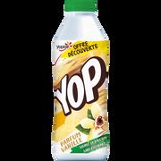 Yoplait Yaourt À Boire Sucré Aromatisé Vanille Yoplait, 850g