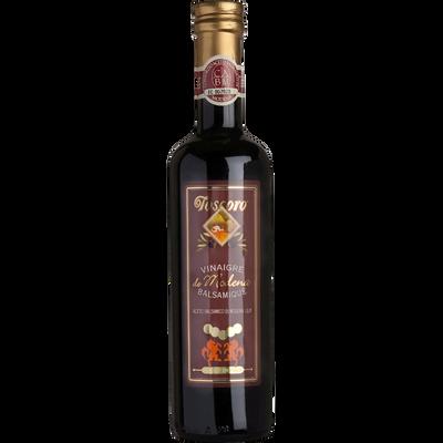 Vinaigre balsamique de Modène I.G.P TOSCORO, 0.50L