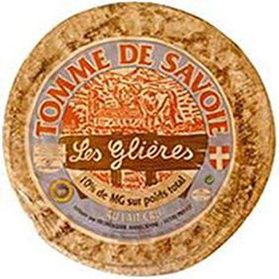 Tomme de Savoie au lait cru, 9%MG,