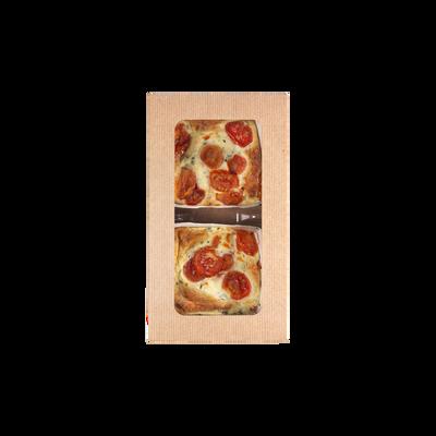 Carré fondant à la tomate cerise parmesan BIGARD x2 220g
