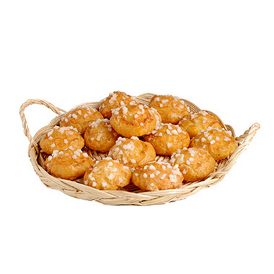 CHOUQUETTES X15
