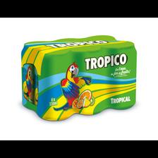 Tropico Tropical, 6 Bouteilles De 33cl