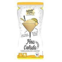 COCKTAIL GRANITE PINA COLADA SANS ALCOOL 200ML