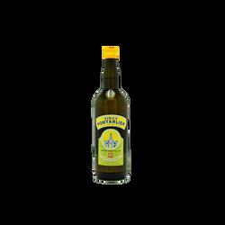 Vieux pontarlier sec EMILE PERNOT 45°, bouteille 1l