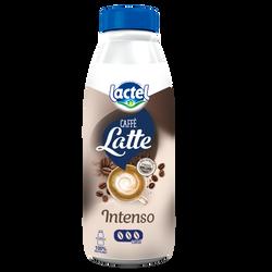 Boisson lactée sucrée au café, stérilisé UHT LACTEL bouteille 1 litre