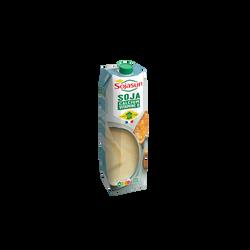 Boisson au soja UHT riche en calcium et vitamine D SOJASUN, 1l