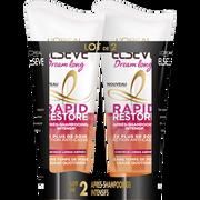 L'Oréal Après-shampoing Restore Dream Long Elseve, 2x180ml