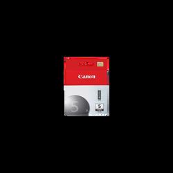 Cartouche d'encre CANON pour imprimante, PGI 5BK noir, sous blister